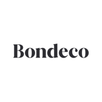 bondeco logo inredning